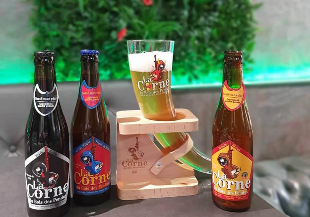 Your beer bar in-Brussels -thegreenmanbar-Bruxelles