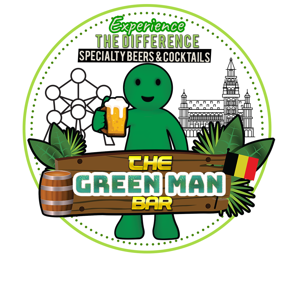 The Green Man Bar