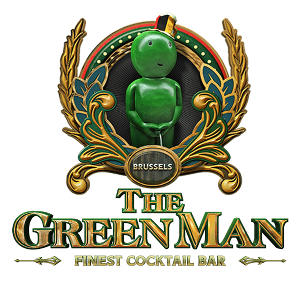 The Green Man Cocktail Bar